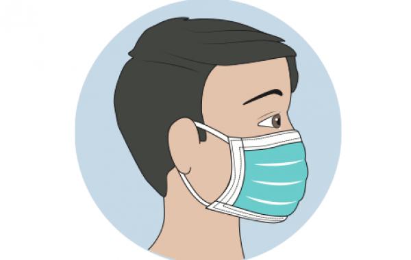 Port du masque recommandé dès maintenant   Autisme Info Service